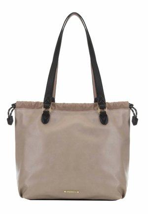 YOUNG - Handbag - schwarz
