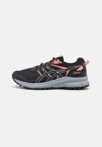 SCOUT 2 - Trail running shoes - black/sheet rock