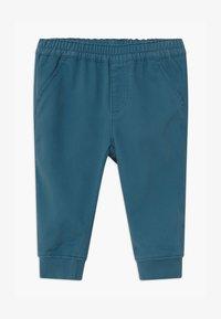 Benetton - Kalhoty - blue - 0