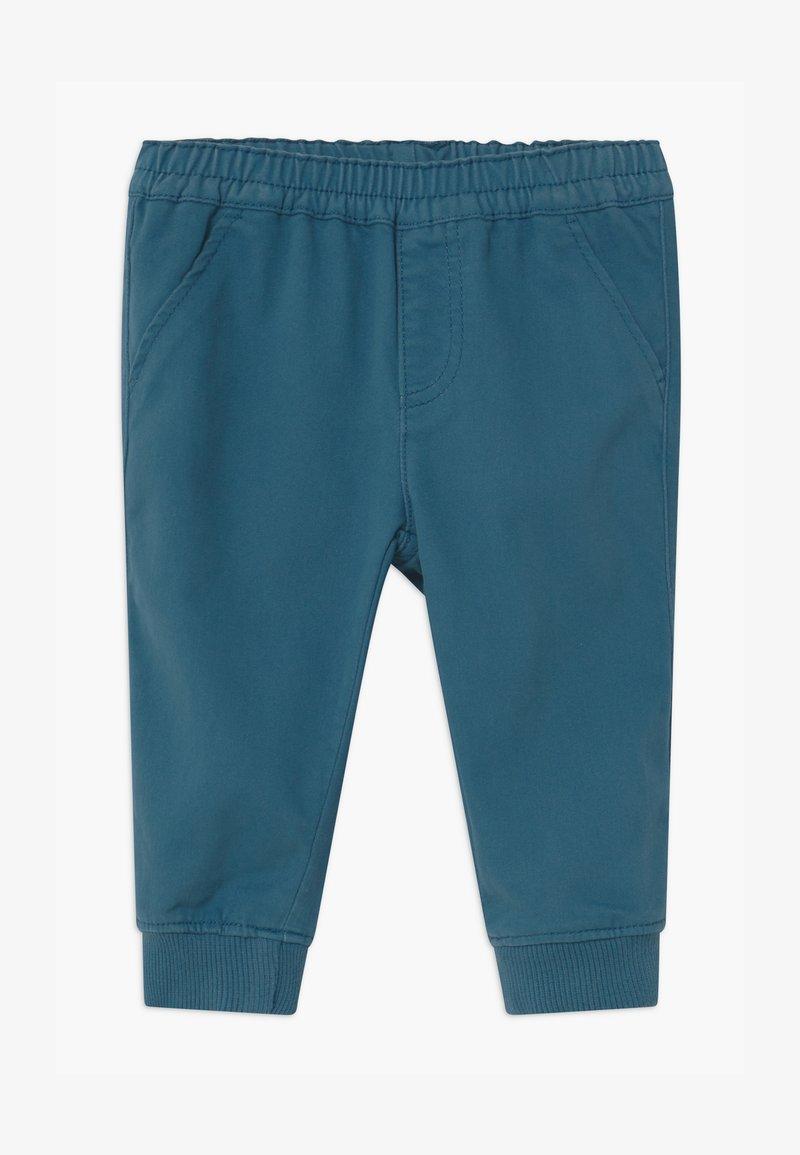 Benetton - Kalhoty - blue