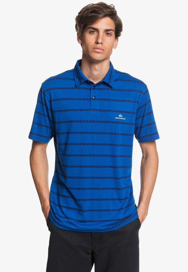 Polo - classic blue