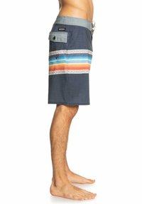 Quiksilver - Swimming shorts - dark blue - 2