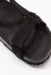 Grand Step Shoes - LEO - Sandals - black - 2
