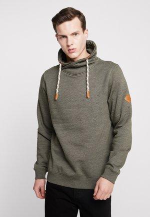PROGRAM  - Sweatshirt - ivy green