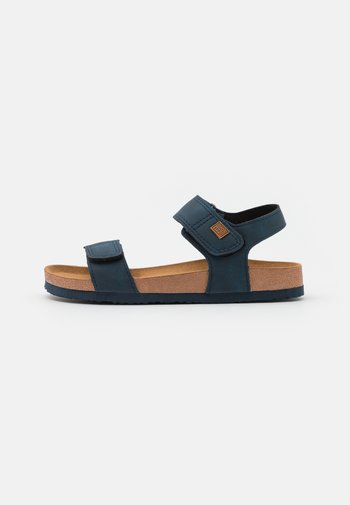 BAELEN - Sandals - marino