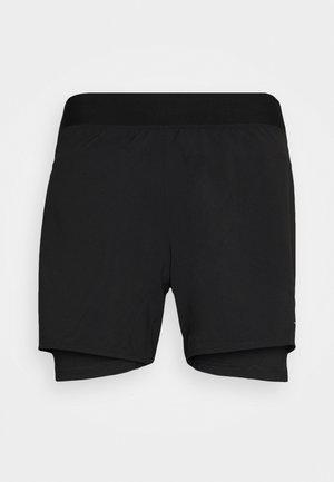 EPIC SHORT - Short de sport - black