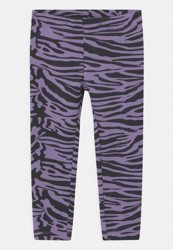 MINI AVOCADO UNISEX - Leggings - Trousers - light dusty lilac