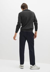 Mango - Zip-up hoodie - grey - 2