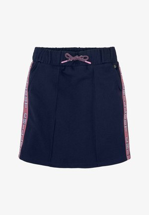 Shorts - peacoat/blue