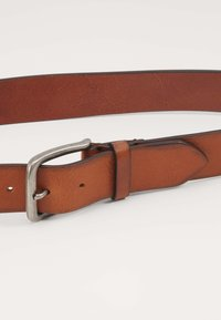 Tiger of Sweden - ANTONE - Ceinture - cognac - 3