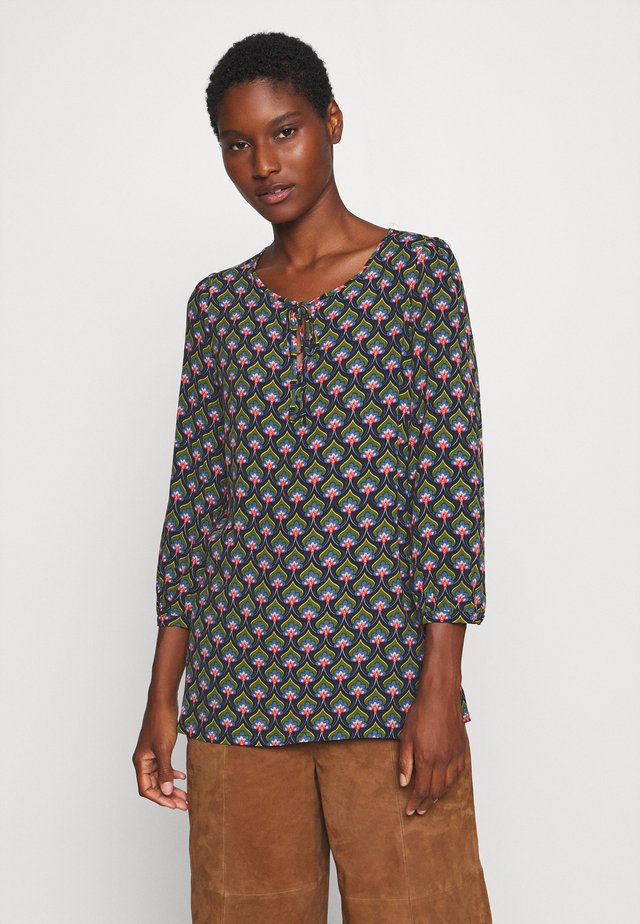 IZZY EMPEROR - Blouse - olive green