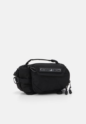 UNISEX - Bum bag - black