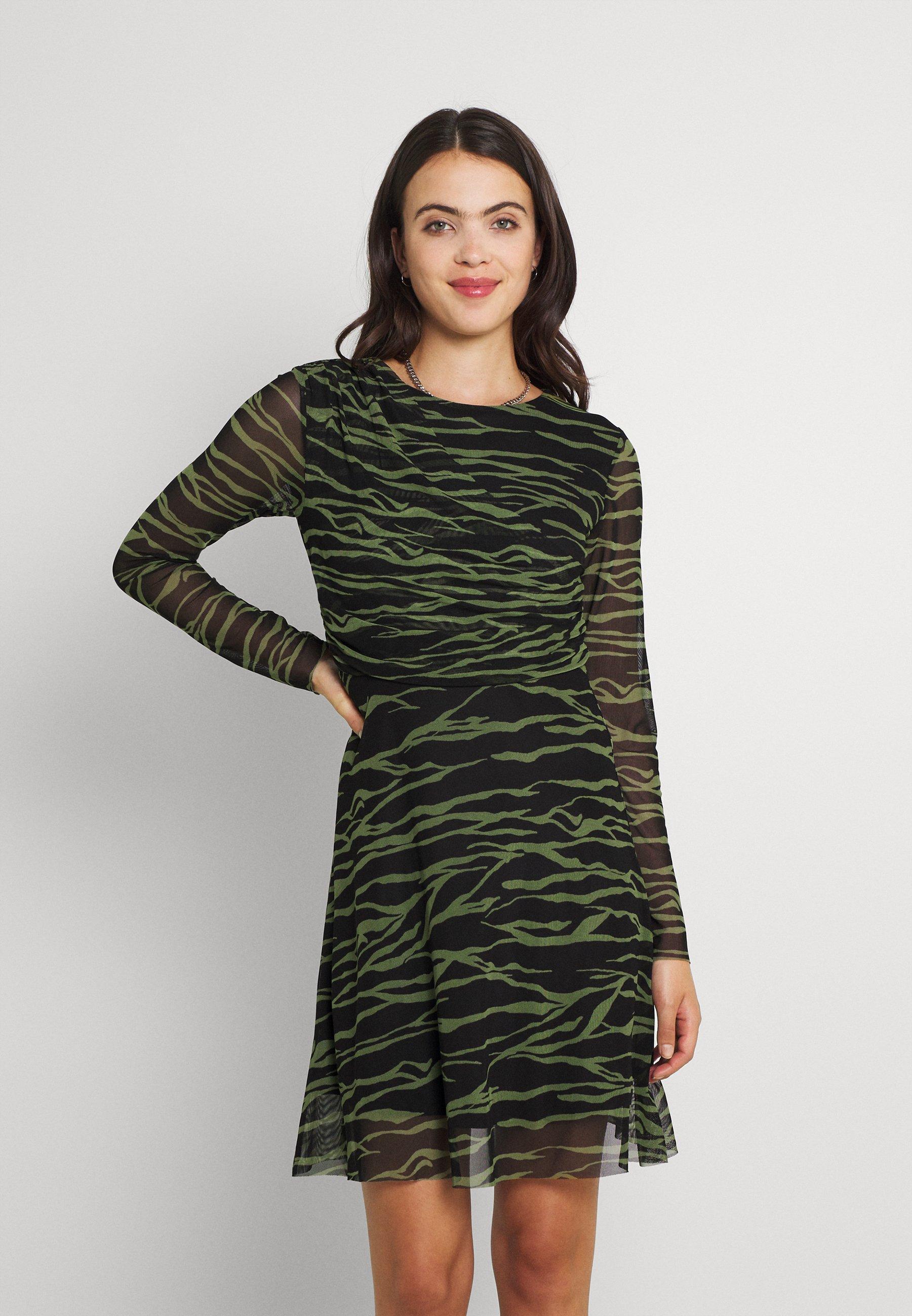 Damen JDYELSA DRESS - Cocktailkleid/festliches Kleid