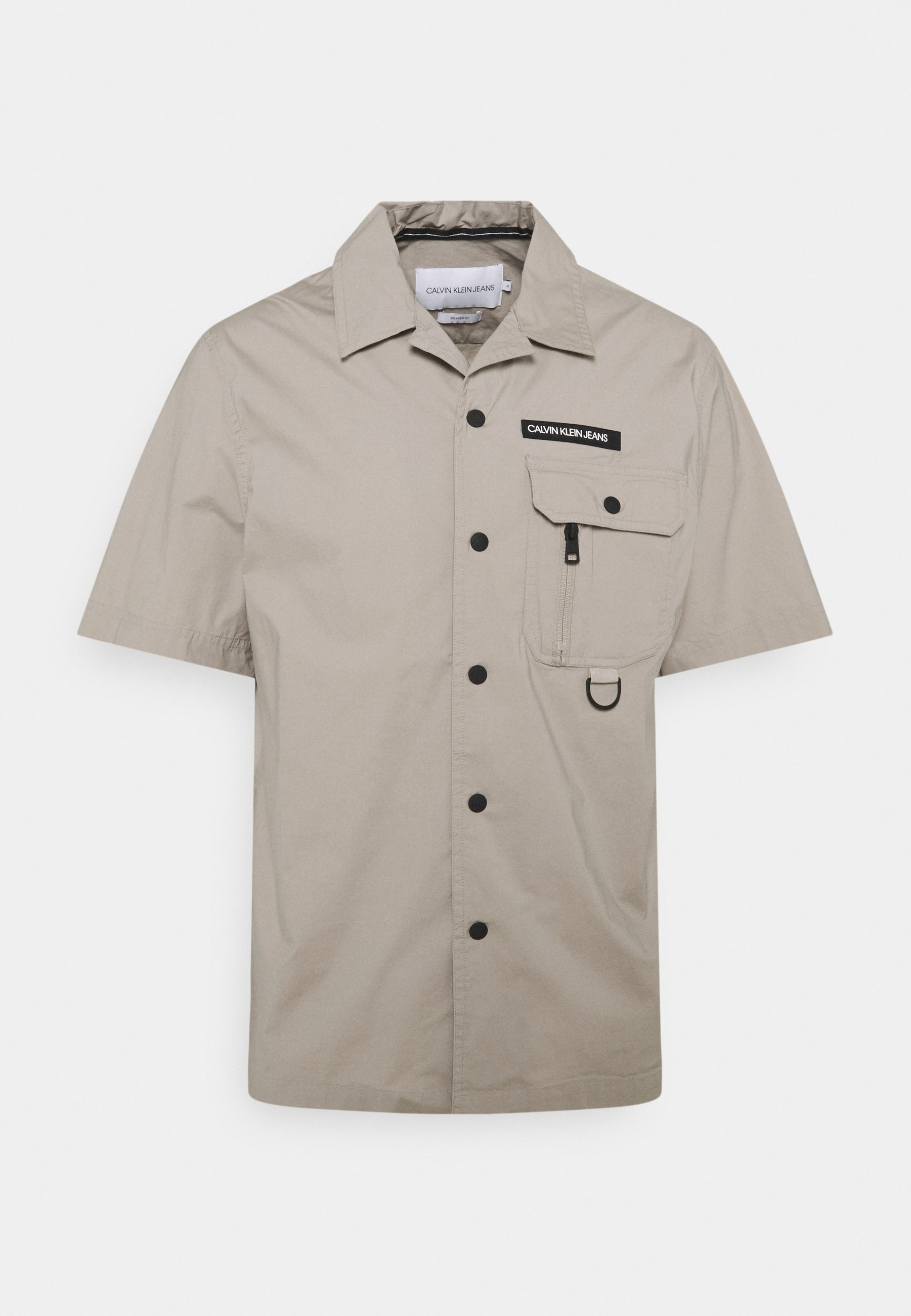 Homme TECHNICAL CAMPER - Chemise