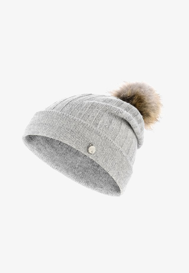 SALINA - Bonnet - grey