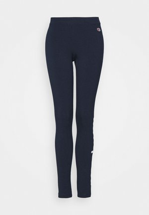 LEGGINGS ROCHESTER - Punčochy - dark blue