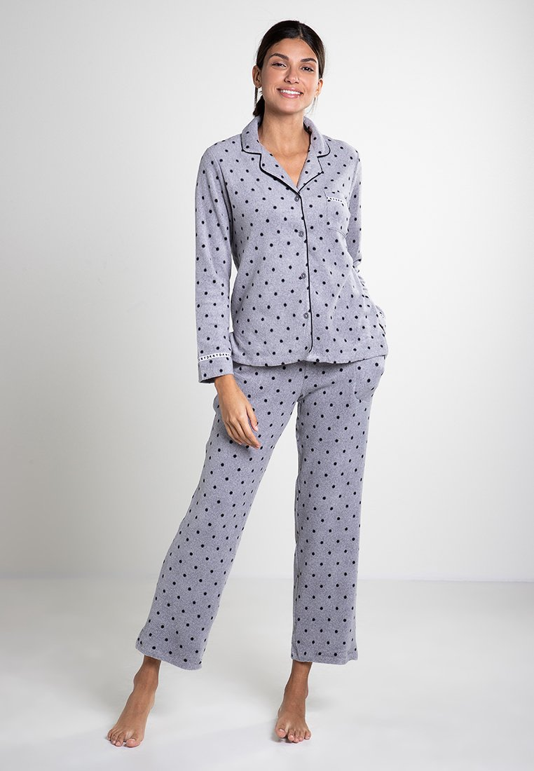 DKNY Loungewear - Pyjamas - grey