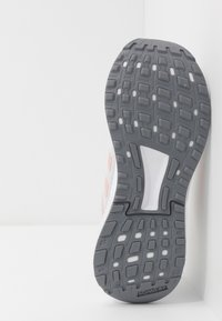 adidas Performance - DURAMO 9 - Juoksukenkä/neutraalit - dash grey/pink spice/footwear white - 4