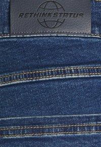 RETHINK Status - Jeans Skinny Fit - blue - 2