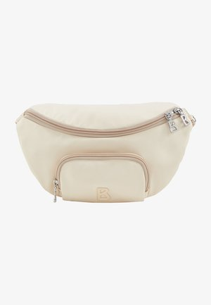 Bum bag - off white