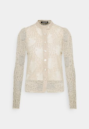 THIRST - Button-down blouse - cream