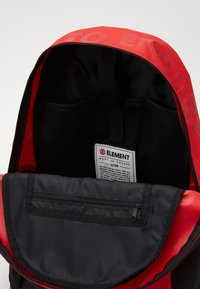 Element - ACTION BACKPACK - Rucksack - fire red - 2