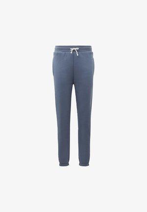 STUDIO RESTORATIVE FLEECE JOGGERS - Pantalones deportivos - blue