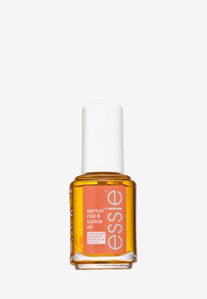 APRICOT CUTICLE OIL - Nail treatment - -