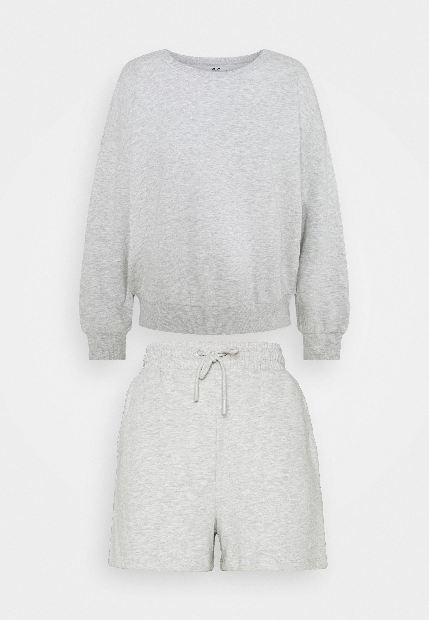 Women ONLKAPPI PETIT SET - Sweatshirt