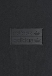 adidas Originals - SILICON CREW UNISEX - Sweatshirts - black - 5