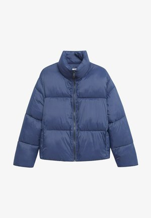 BLEU - Veste d'hiver - indigoblauw