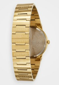 Versace Watches - GRECA LOGO - Zegarek - gold-coloured - 1