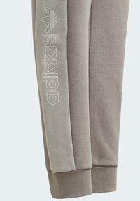 adidas Originals - ADIDAS SPRT COLLECTION SWEAT JOGGERS - Pantalon de survêtement - grey - 3
