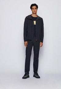 BOSS - Summer jacket - dark blue - 1