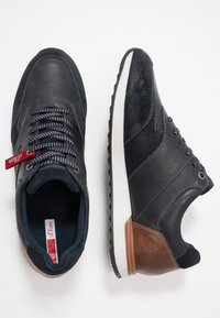 s.Oliver - Trainers - navy - 1