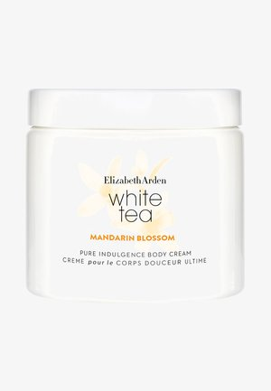 WHITE TEA MANDARIN BLOSSOM BODYCREAM - Hydratant - -