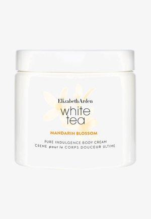 WHITE TEA MANDARIN BLOSSOM BODYCREAM - Moisturiser - -