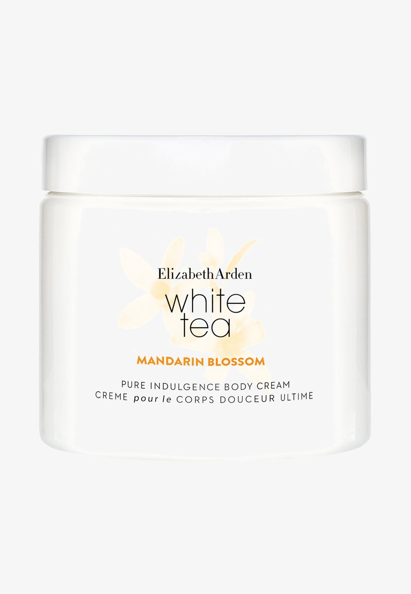 Elizabeth Arden - WHITE TEA MANDARIN BLOSSOM BODYCREAM - Moisturiser - -