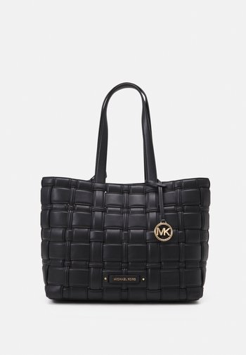 IVY TOTE SET - Handbag - black