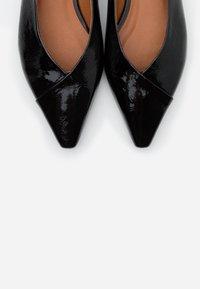 LAB - Ballet pumps - black - 5
