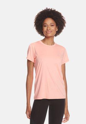 T-shirt de sport - rose