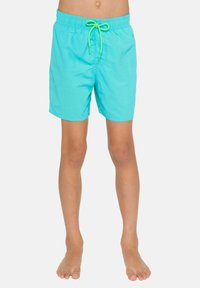 Protest - Swimming shorts - cool aqua - 4