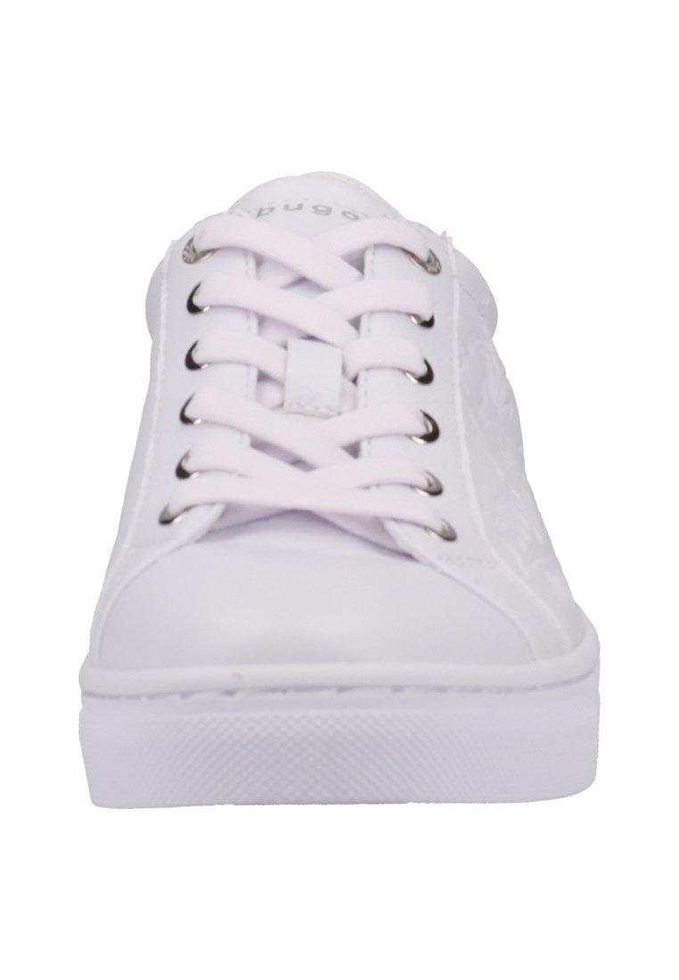 Bugatti Sneaker low white/weiß
