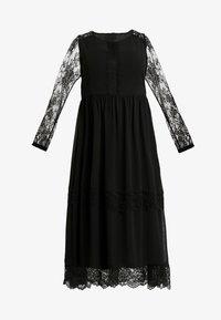 ZAY - YAMALIE DRESS - Robe longue - black - 5