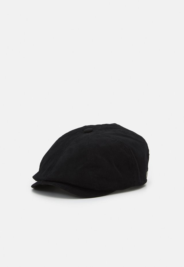 JOE STRUMMER BROOD SNAP  - Hatt - black