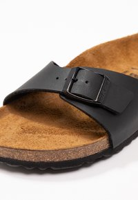 Birkenstock - Madrid - Slippers - black - 2