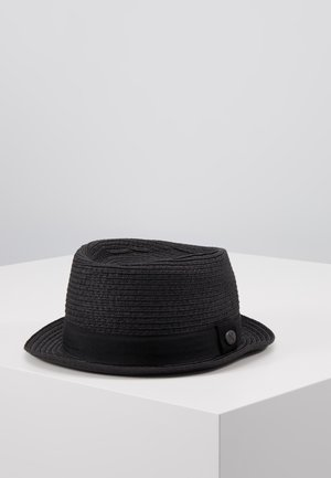 FIRENZE - Sombrero - black