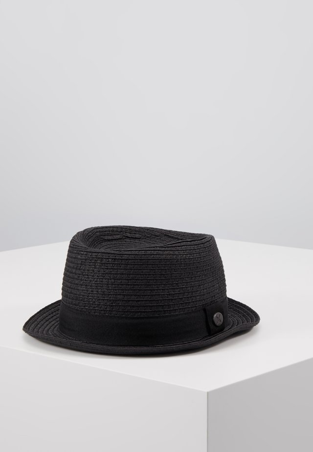 FIRENZE - Hatt - black