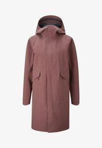 Arc'teryx - SANDRA COAT WOMEN'S - Waterproof jacket - inertia heather - 6