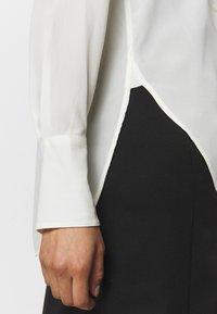 By Malene Birger - CALANI - Košile - soft white - 5